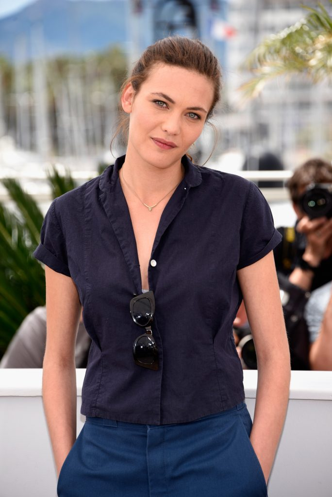 """Love"" Photocall – The 68th Annual Cannes Film Festival"